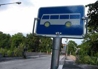 busshjul